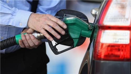 Petrol Pump in Baripada