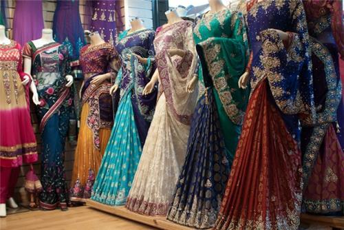 Saree Shop in Baripada