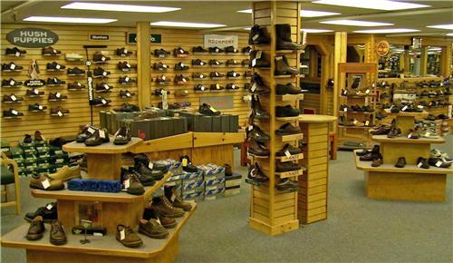 Footwear Store in Barnala