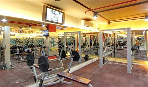 Gym in Barnala