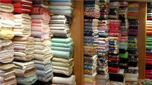 Textile Market of Barnala