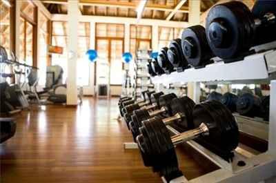 Gyms in Batala