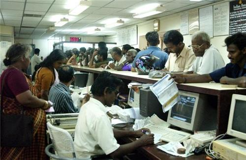 Banks in Bellary