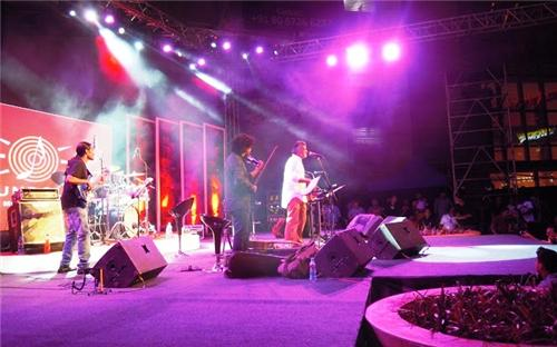 Entertainment and Nightlife in Bellary