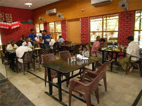 Popular Restuarants in Bellary