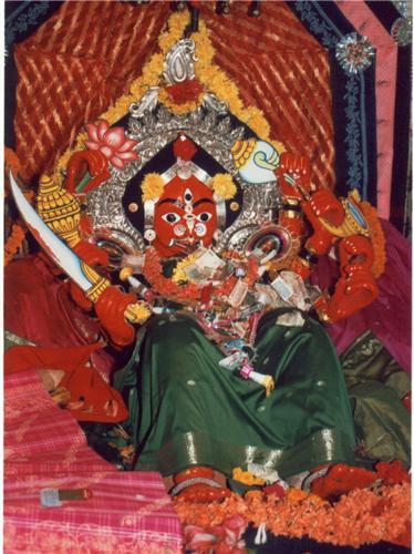 Culture in Berhampur
