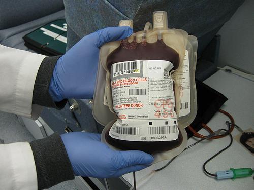 Blood Banks in Berhampur
