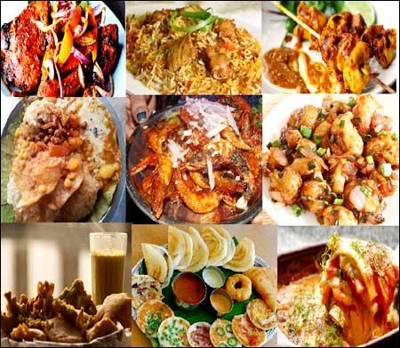Berhampur food and culture