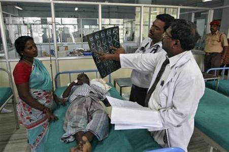 Health in Bhagalpur