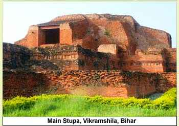 Places of interest in Bhagalpur