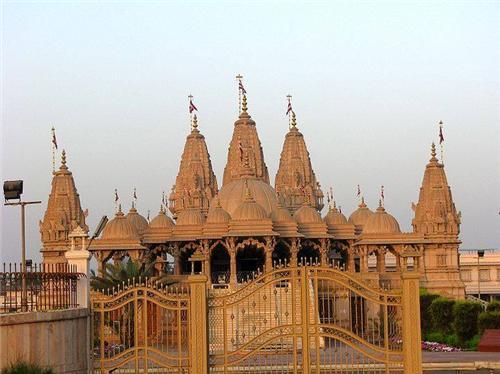 Bhrigu Rishi temple