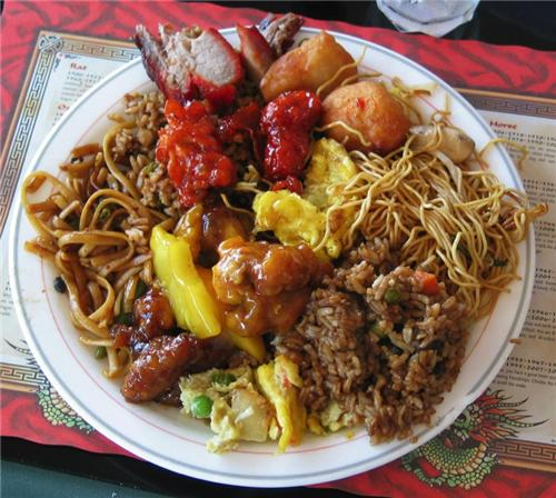 Chinese Restaurants in Bharuch