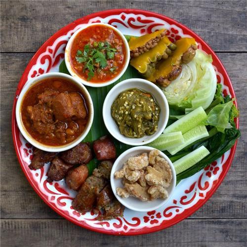 Thai Restaurants in Bharuch