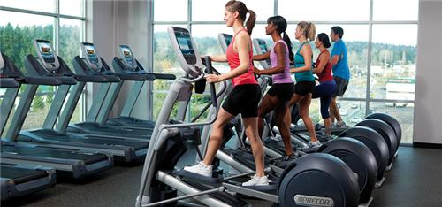 Gyms in Bharuch