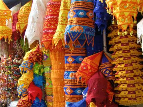 Handicrafts in Bharuch