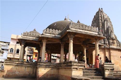 Nareshwar Dham