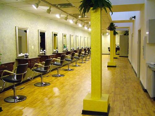 Beauty Parlours in Bharuch