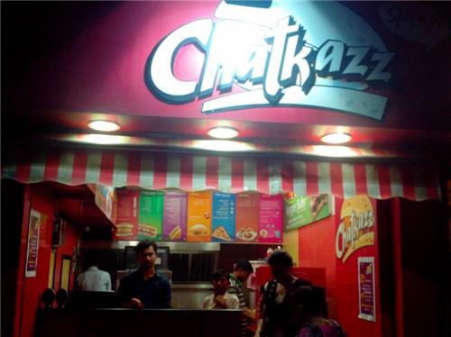Fast food restaurants in Bhavnagar