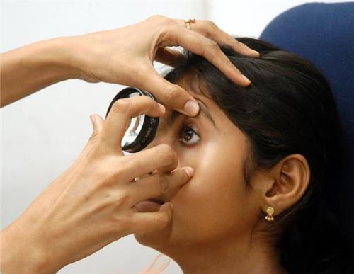 Eye Hospital in Bhavnagar