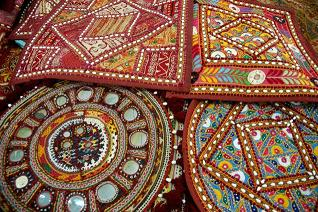 Handicrafts in Bhavnagar