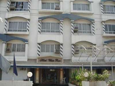 Hotels in Bhavnagar