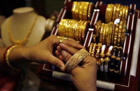 Jewellery shops in Bhavnagar