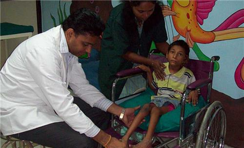 Occupational therapy in Bhavnagar