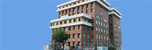 Hospitals in Bhavnagar