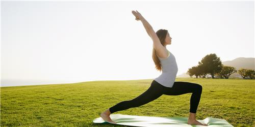 Yoga in Bhavnagar