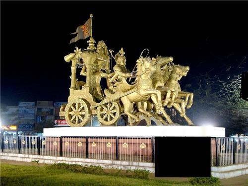 Bhilai Tourism