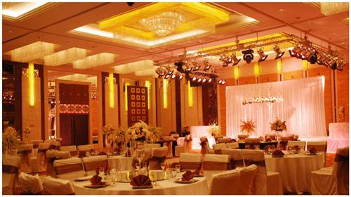 Marriage Halls in Bhilai