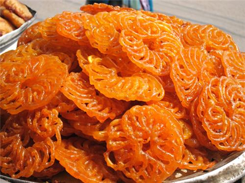 Famous Sweets of Bhilai