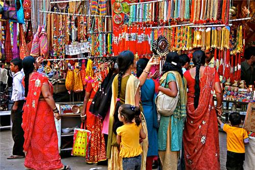 Shops in Bhilai