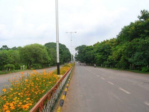 Connectivity in Bhilai