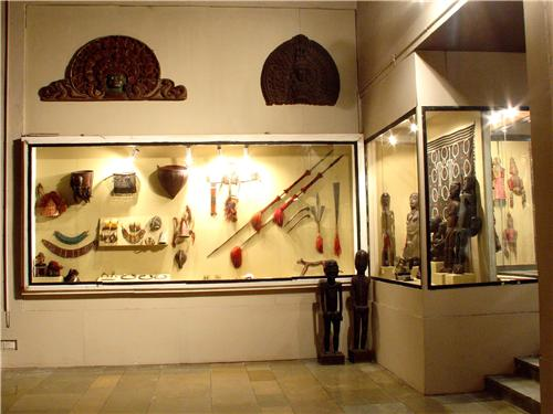Art forms in Bhilai