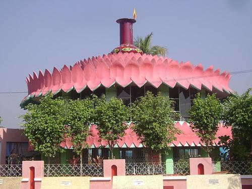 Temples in and around Bhilai