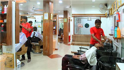 Salons in Bhilai