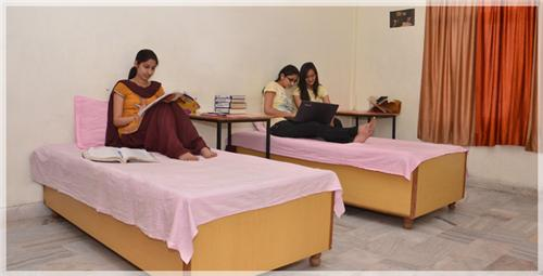 Hostel in Bhilai