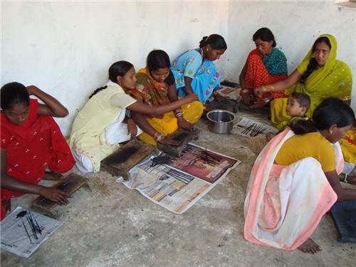 Social Welfare in Bhilai