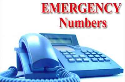 Emergency Services in Bhilai