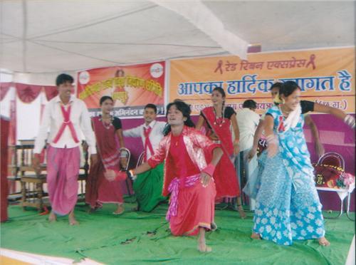 Charitable trusts in Bhilai