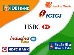 Banking Services in Bhind