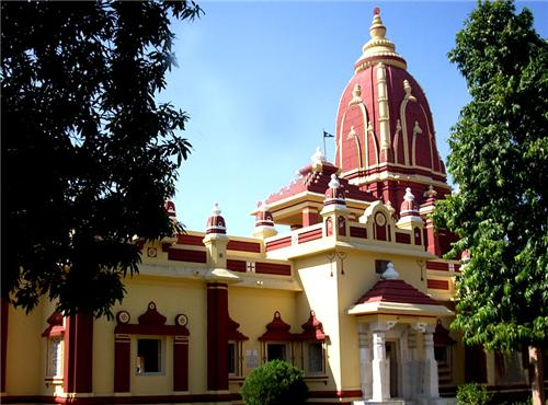 Mathura near Bhind