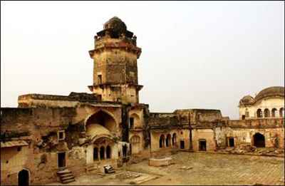 Tourism in Bhind