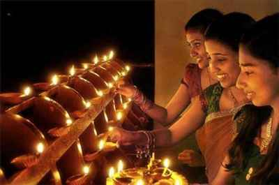 Religions and Festivals in Bhind