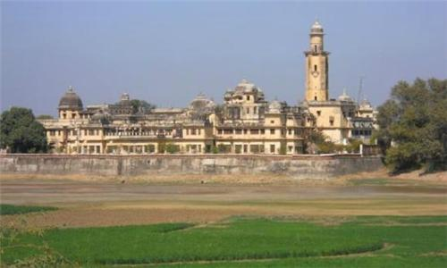 Tourist Spots in and around Bhiwadi