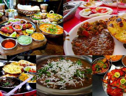 Food of Bhiwandi