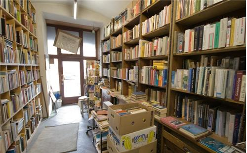 Book Shops in Bhiwani