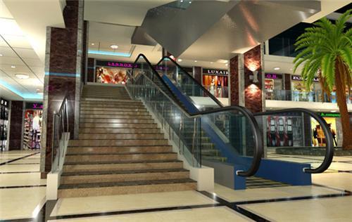 Facilities at City Mall Bhiwani