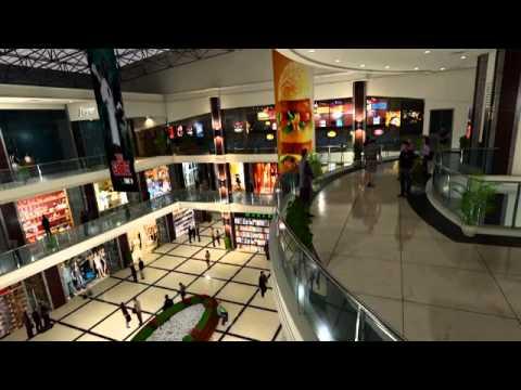 Shopping malls in Bhiwani